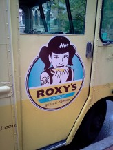 Roxy's Grilled Cheese Truck