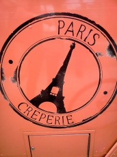 paris creperie food truck