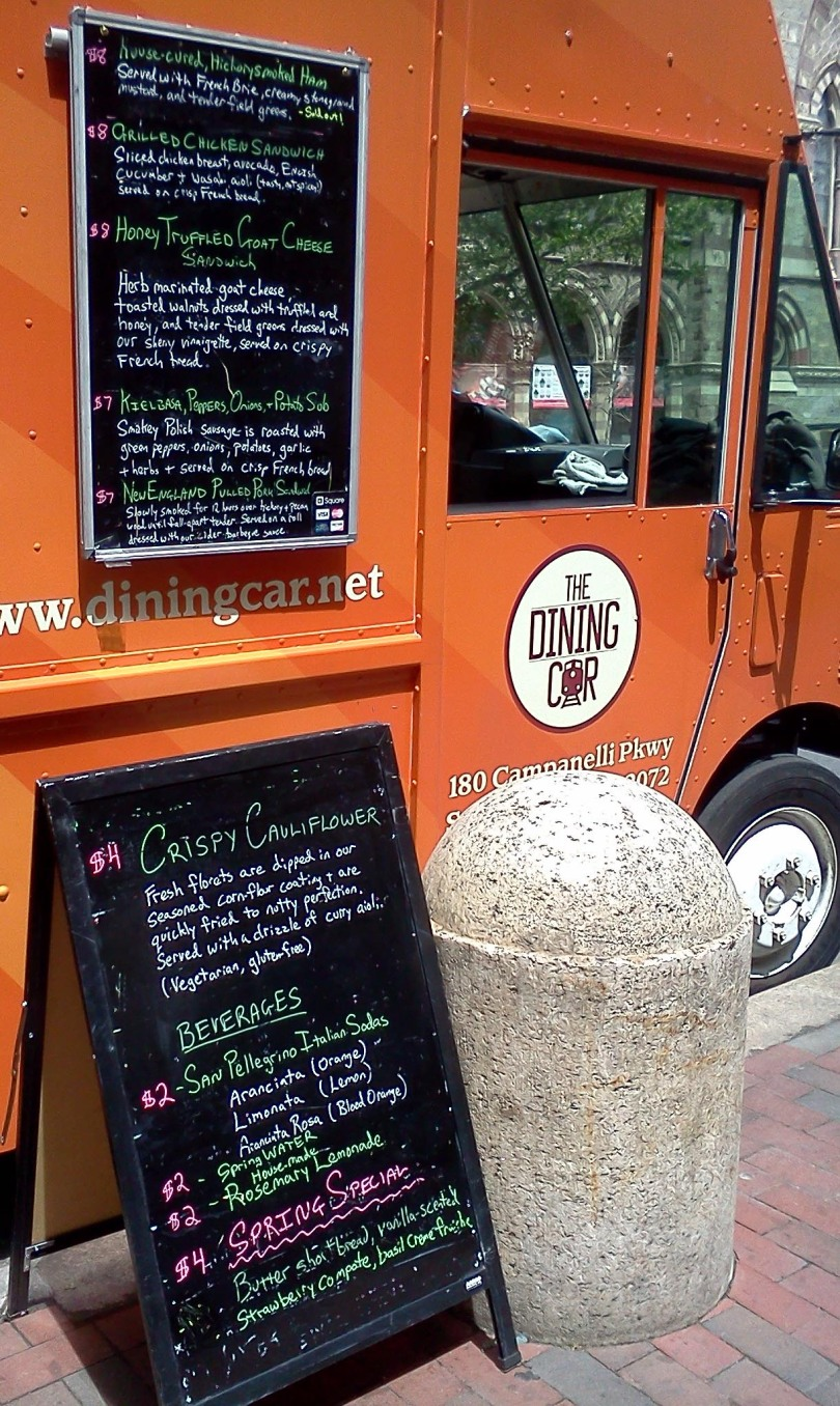 The-Dining-Car-Food-Truck-menu